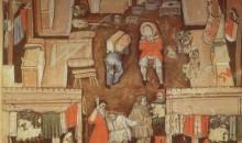 A.D. 1387 – Battaglia a terra del sole