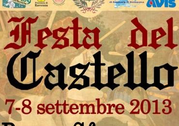 Festa del castello 2013