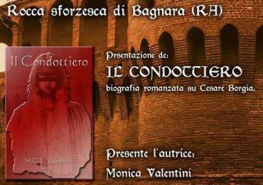 Festa del castello 2013 Condottiero