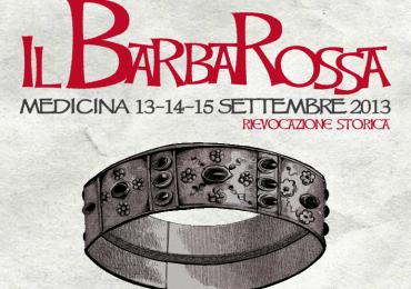 Il Barbarossa 2013