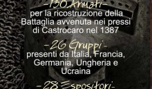 A.D. 1387: i numeri dell'evento