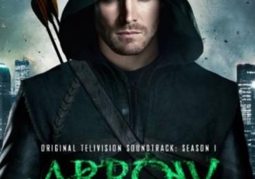 Arrow la colonna sonora della prima stagione