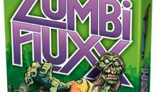 Zombi Fluxx: il gioco che… DIVORA le regole!
