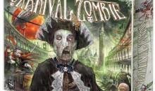 Carnival Zombie: Nonmorte a Venezia!