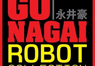 Go Nagai - Rievocando 01