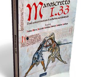 Manoscritto I33