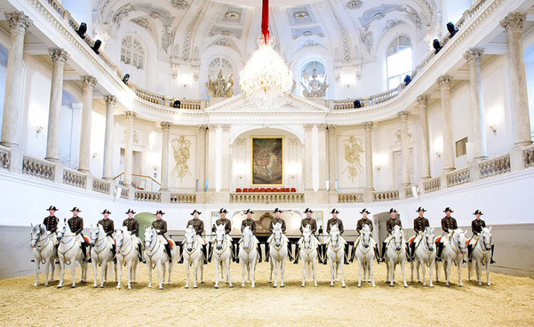 Scuola di Equitazione Spagnola
