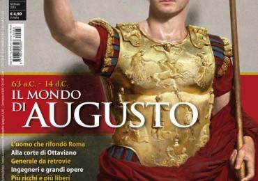 Focus Storia Il mondo di Augusto