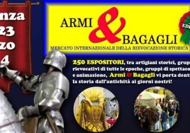 Armi Bagagli 2014