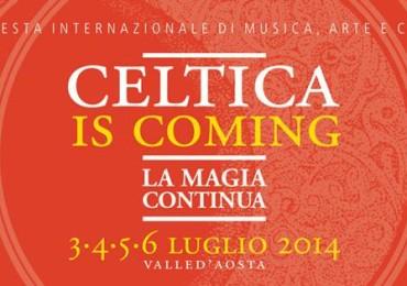 Celtica 2014