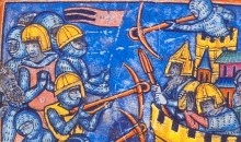 Outremer: Storia militare delle Crociate in Terrasanta