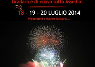 Assedio al Castello 2014