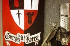 Guardia di Rocca - Logo