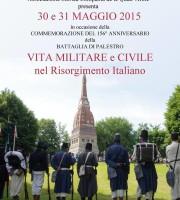 Vita Civile e Militare nel Risorgimento Italiano 2015
