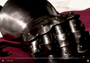 Assedio di Ferrara 1333 Video