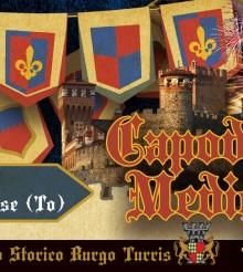 Capodanno Medievale